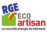 RGE - Label Eco Artisan